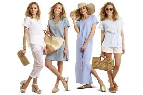 Clothing, Sleeve, Shoulder, Bag, Textile, White, Style, Hat, Fashion accessory, Pattern,