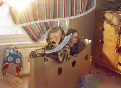 kids creative play