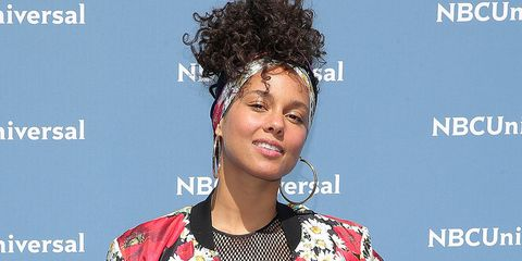 Alicia Keyes