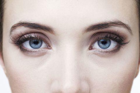 Brown, Skin, Eye, Forehead, Eyelash, Eyebrow, Colorfulness, Iris, Organ, Beauty,