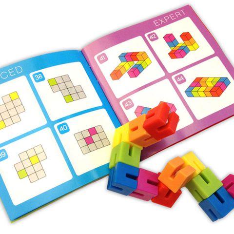 Flexi puzzle game