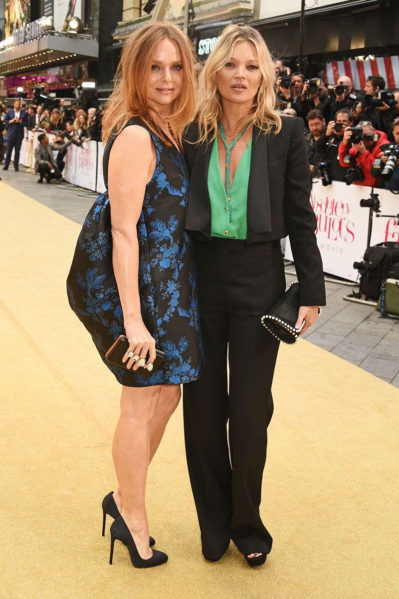 Stella McCartney Kate Moss
