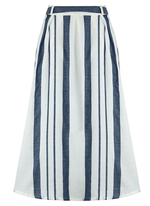 Striped skirt  F&F fashion