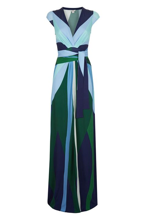 Monsoon floor length dress