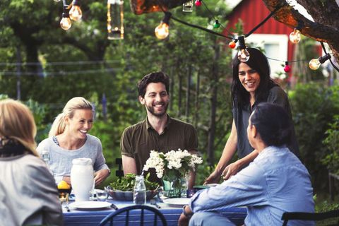 top tips for outdoor entertaining this summer
