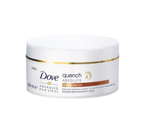 Dove Quench Absolute Intense Restoration Mask (£6.99)