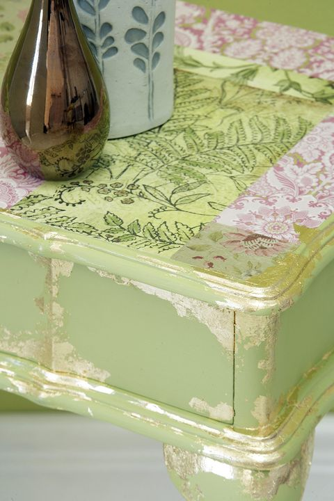 How To Decoupage A Beginner S Guide To Decoupage The Prettiest
