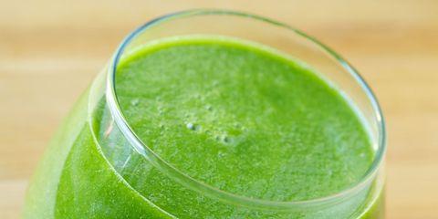 super green smoothie menopause