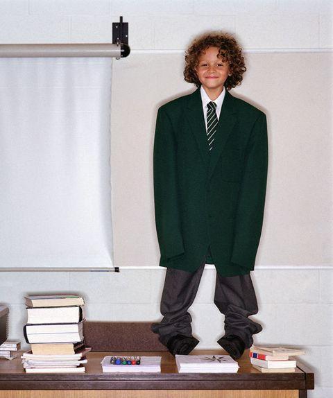 School Uniform: How To Buy A School Uniform Without Spending