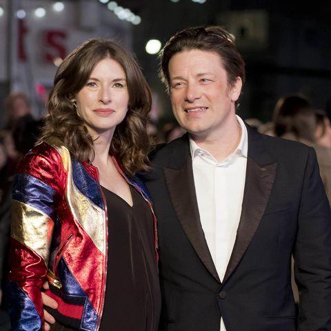 Jamie Oliver Jools Oliver