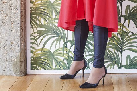 Footwear, Shoe, Textile, Outerwear, Flooring, Fashion, Foot, Wood flooring, Laminate flooring, Street fashion,