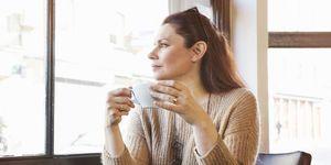 mood swings menopause