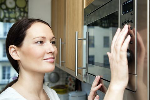 Microwave meals are worse for our health than we thought
