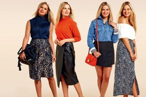 wrap skirt sewing pattern