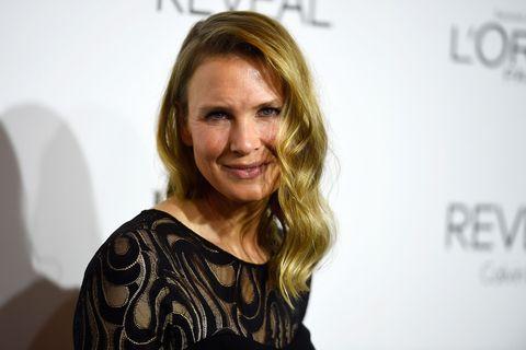 Renee Zellweger writes an open letter on Huffington Post