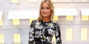 Laura Whitmore announced for Strictly