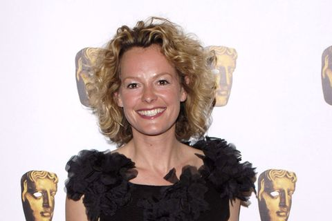 Kate Humble talks about not wanting children
