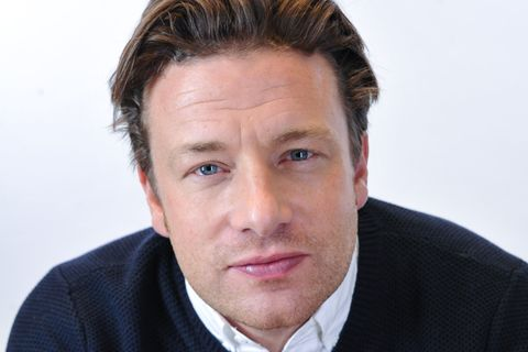 Jamie Oliver attacks Government Childhood Obesity Strategy
