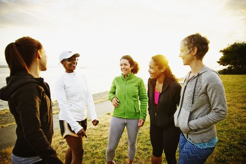 New research shows having more friends can make you healthier
