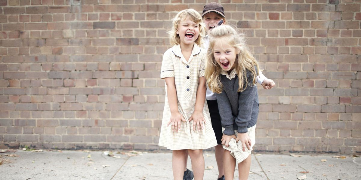 17 thoughts every mum has when the kids go back to school