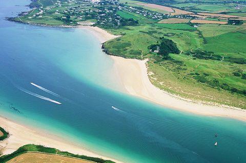 Cornwall Poldark
