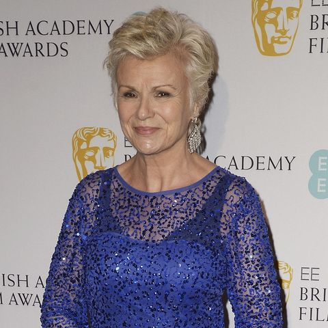 """Dame Julie Walters """"changed"""" after cancer diagnosis"""