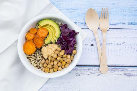 Dishware, Food, Ingredient, Kitchen utensil, Cutlery, Tableware, Produce, Bowl, Serveware, Spoon,