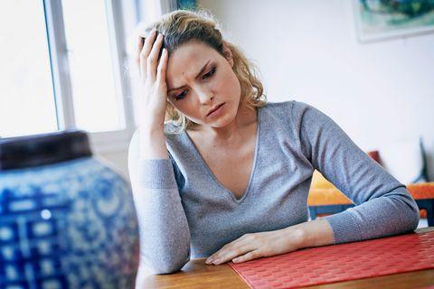 Seasonal Affective Disorder signs symptoms