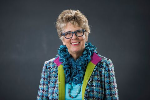 Prue Leith marriage