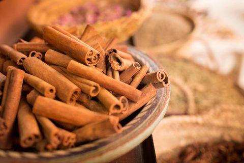 Cinnamon for good digestive health