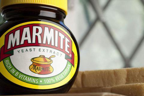 Marmite Unilever