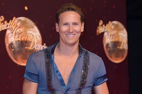 Brendan Cole replaced by Gorka Marquez on Strictly Come Dancing