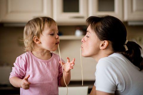 Parenting hacks Mumsnet