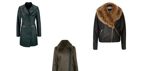 Leather Jacket roundup
