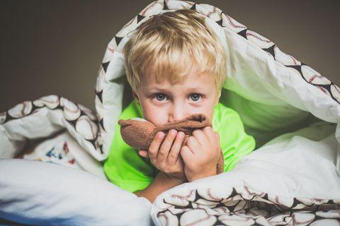 bedtime kids