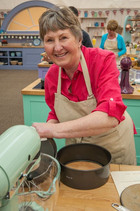 Val Stones Bake Off