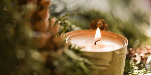 Best winter scented candles