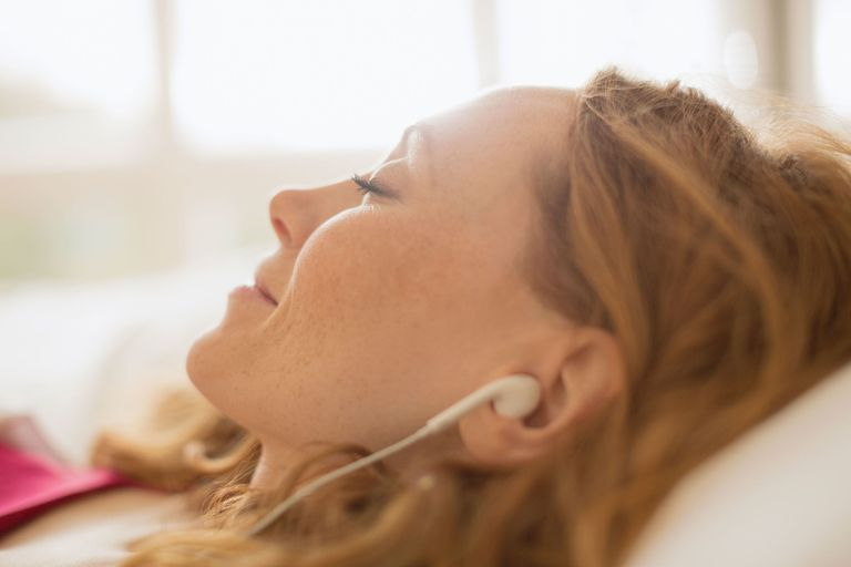 this is the song that is scientifically proven to relax you