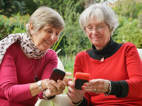 Grandma designs emoldjis - unicode - smart phones