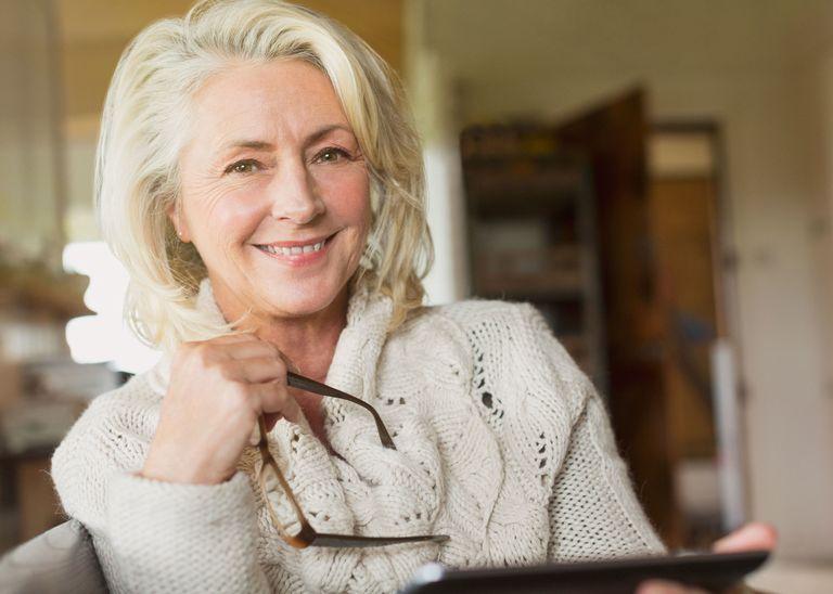 Middle aged women seeking men