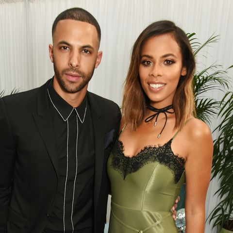 rochelle humes shares beautiful wedding photos to celebrate 8th anniversary