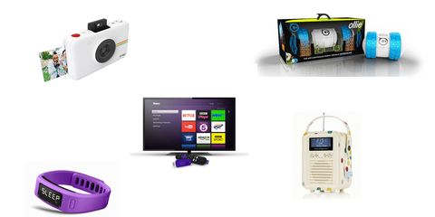 Great tech gifts under £100
