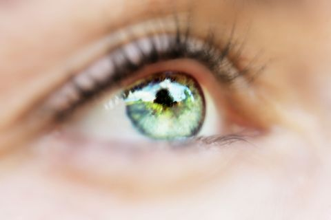 Eyesight quiz
