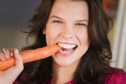 Carrot and kale prevent dementia