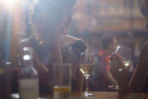 Regional drinking habits