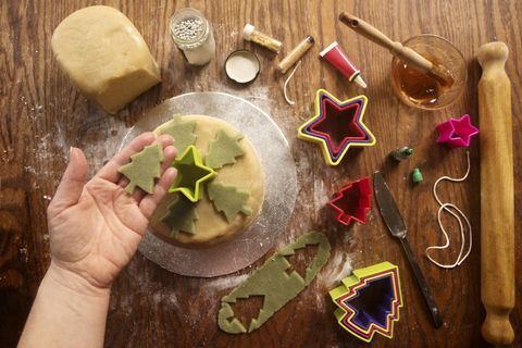 How to make your christmas cake standout