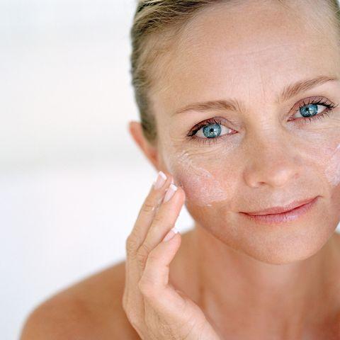 Anti-ageing cream