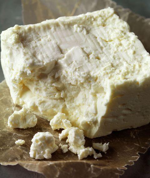 Britain's best cheese