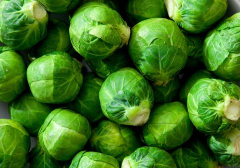 Hate Brussels sprouts? There's a red wine that makes them taste better
