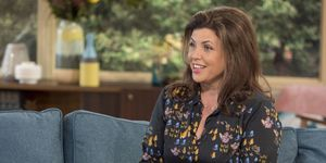 Kirstie Allsopp weight loss Amelia Freer